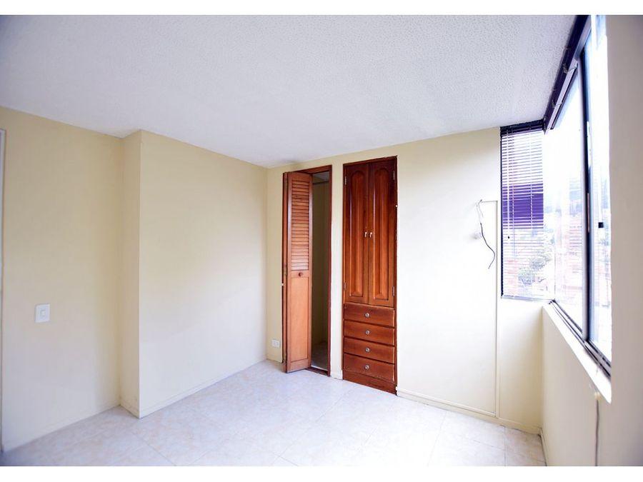 apartamento en venta en belmira bogota