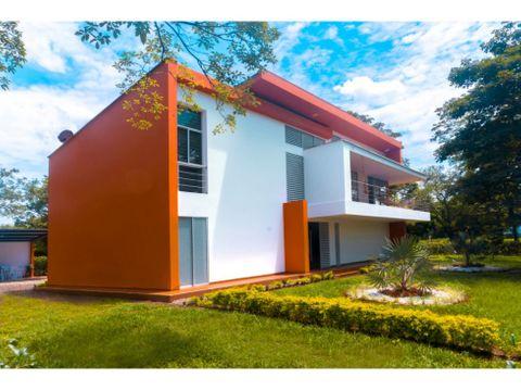 casa campestre en venta en humed merecure yopal
