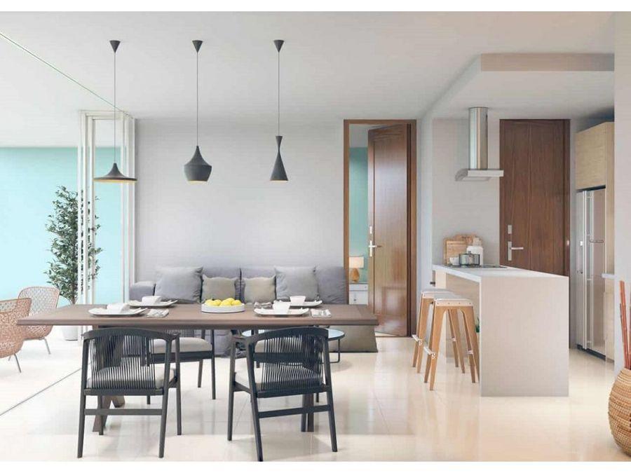 apartamento en venta en santa marta magdalena