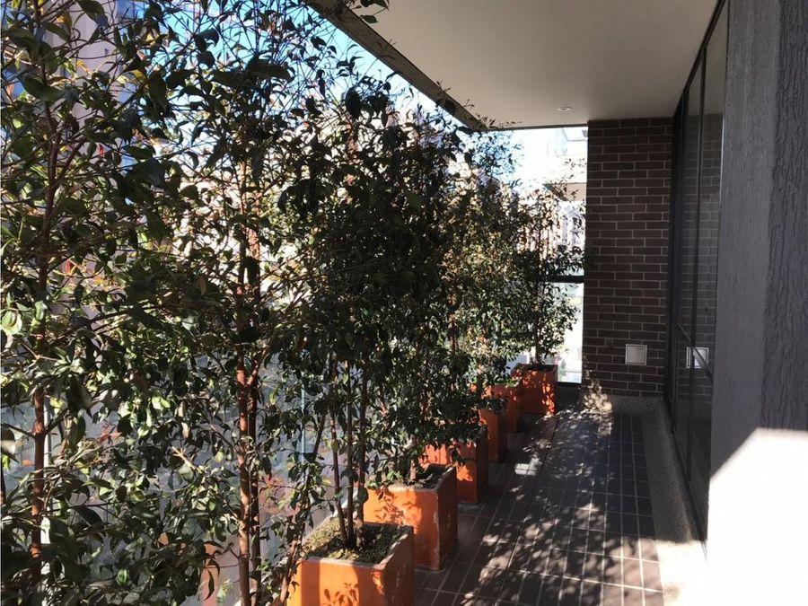apartamento en venta en cantalejo bogota