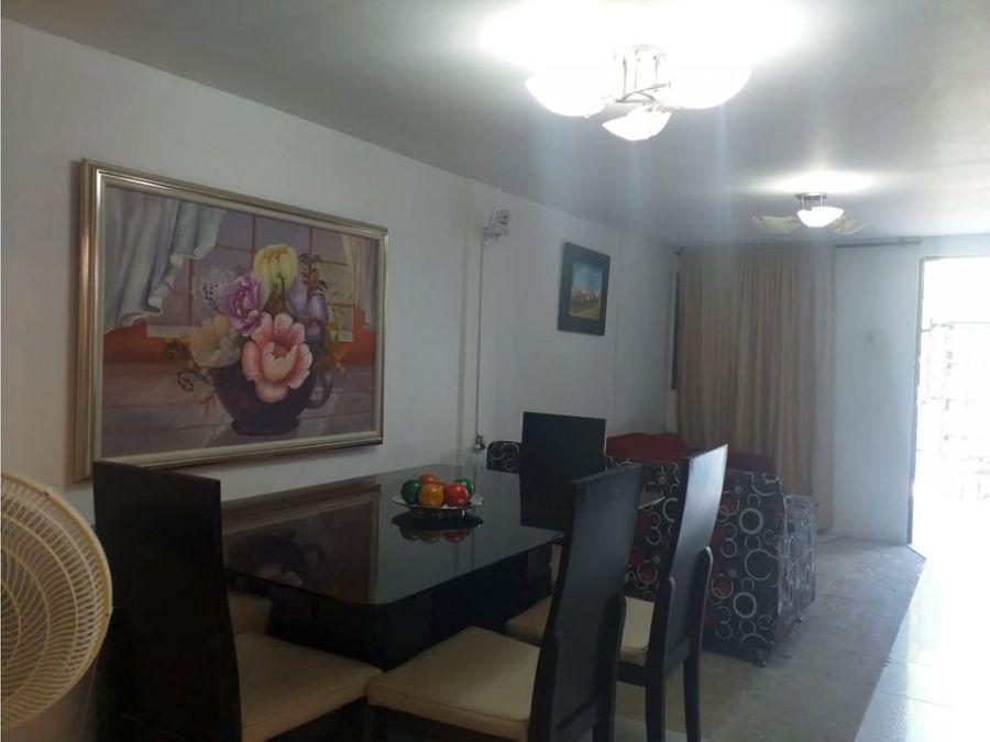 casa en venta los almendros soledad