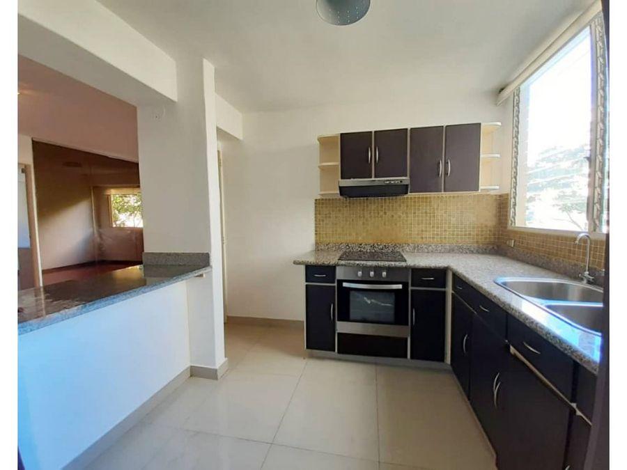 venta apartamento en la alameda