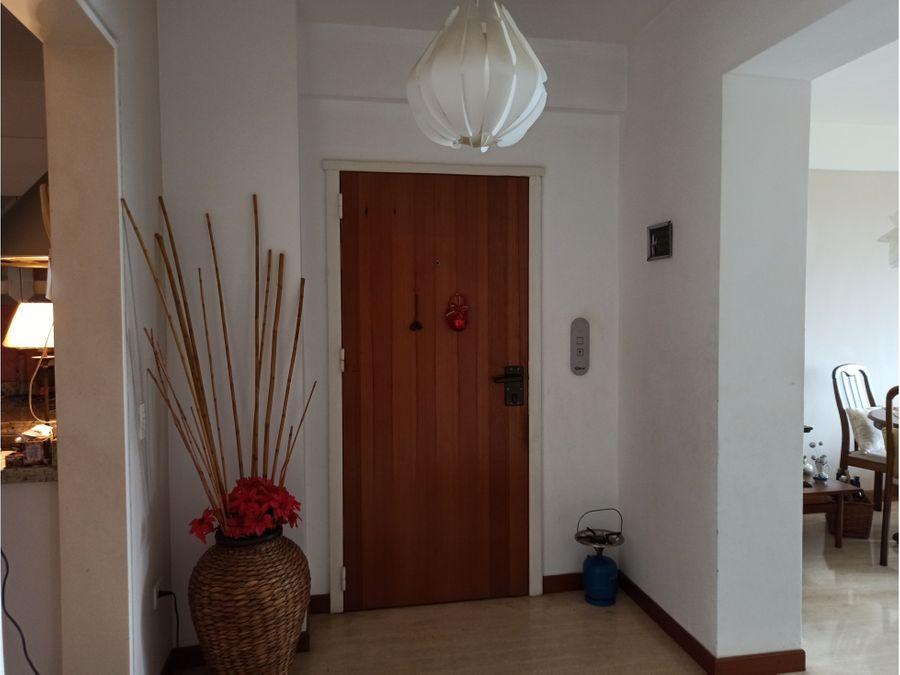 bello apartamento en venta en altos de villanueva
