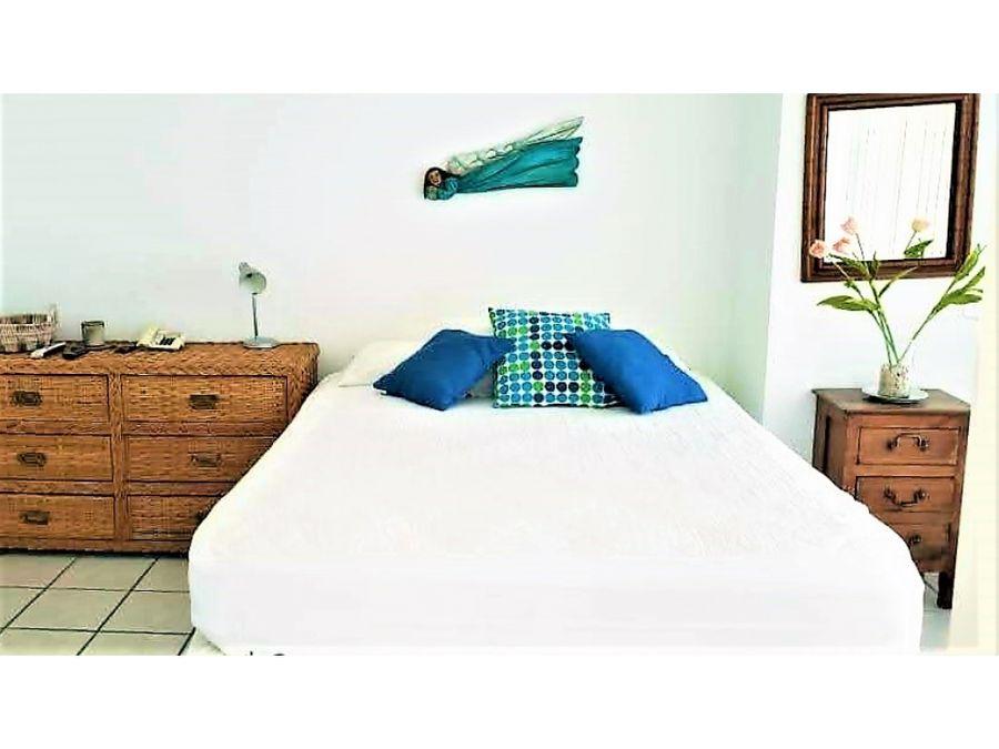 margarita bello y practico apartamento en venta en pampatar