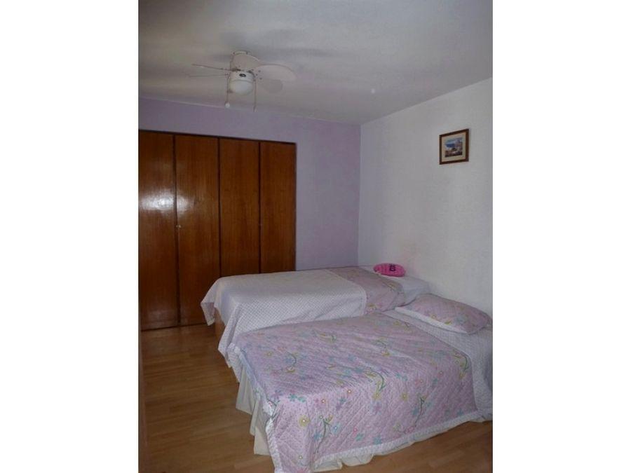 venta apartamento en los chorros