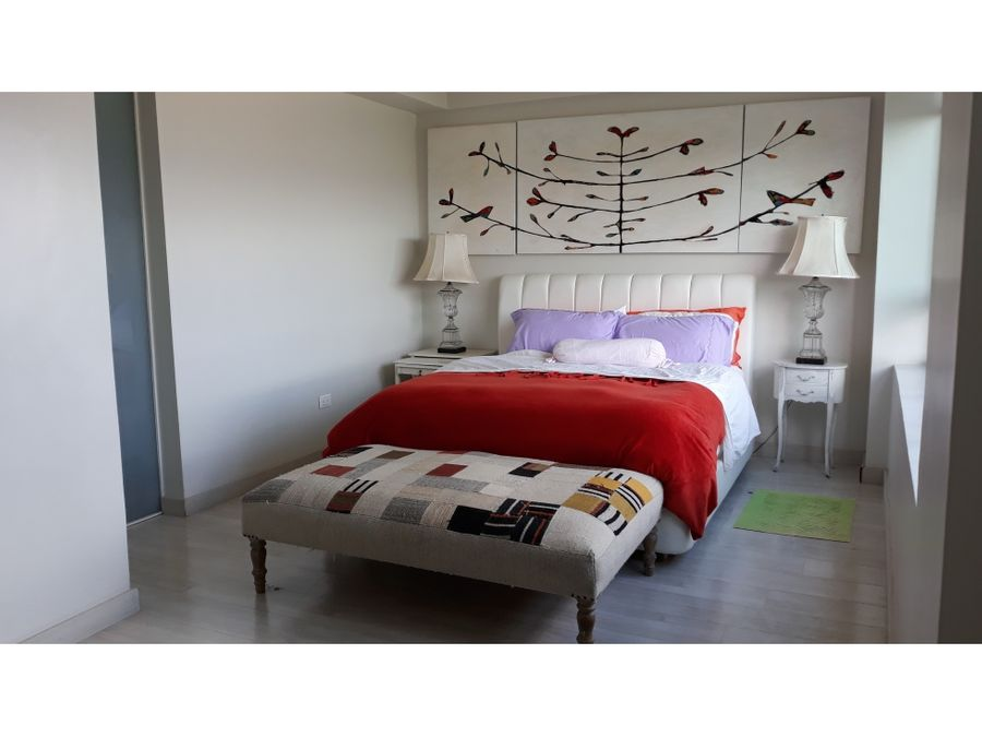 fabuloso penthouse en venta en oripoto