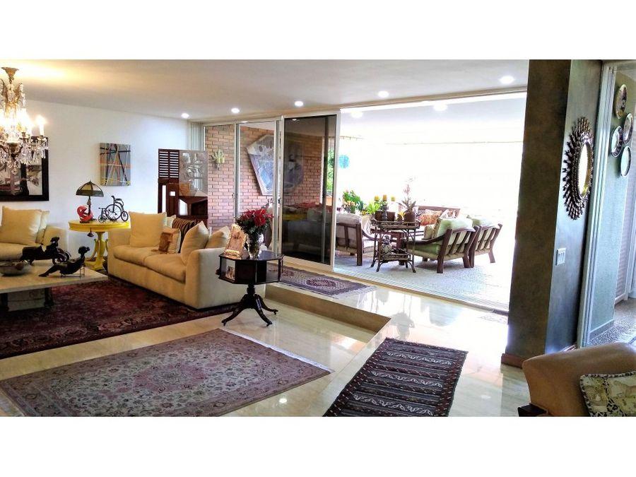 apartamento en venta en la lagunita