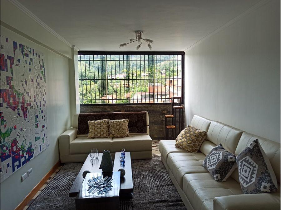 moderno apartamento en venta en la boyera