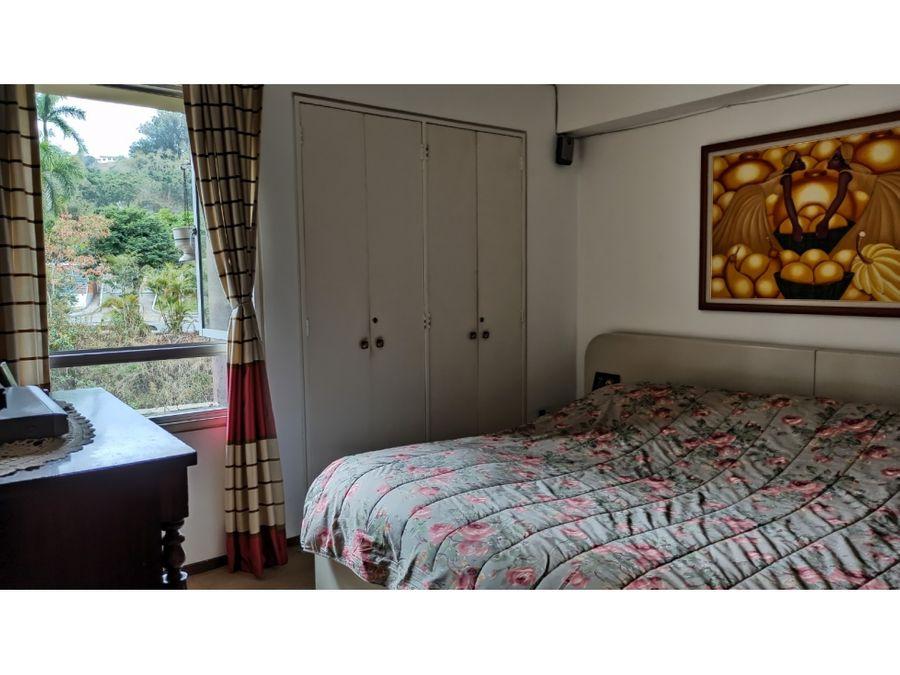 apartamento en venta en los naranjos