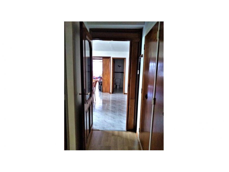 apartamento penthouse en cumbres de curumo
