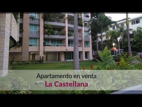 bellisimo apartamento en murano la castellana