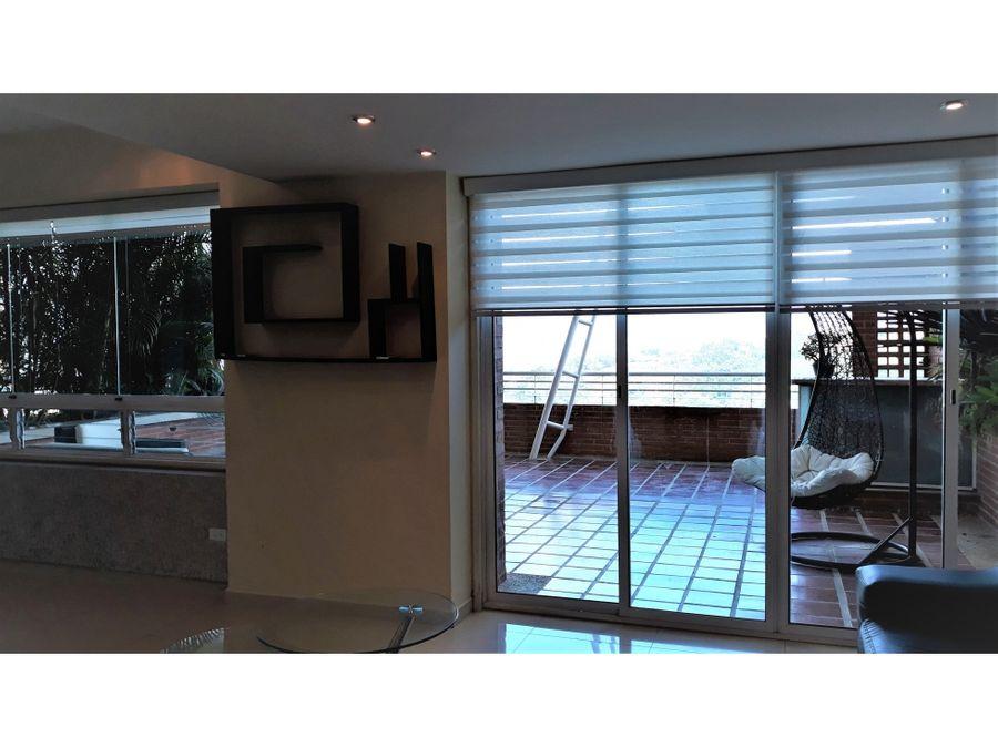 bello y moderno apartamento en venta en oripoto