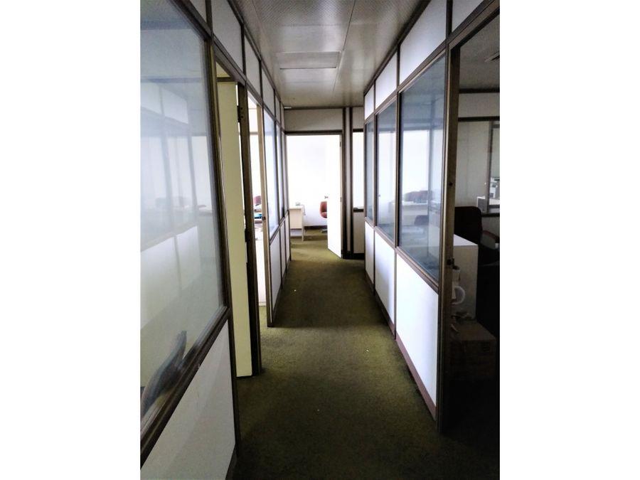 oficina en venta en chacao