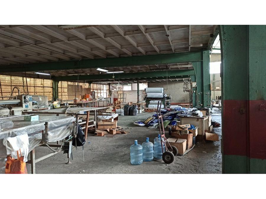 galpon industrial en alquiler en lebrun