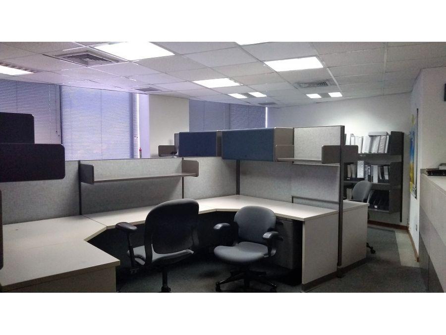 versatil edificio de oficinas y almacen en venta en la trinidad