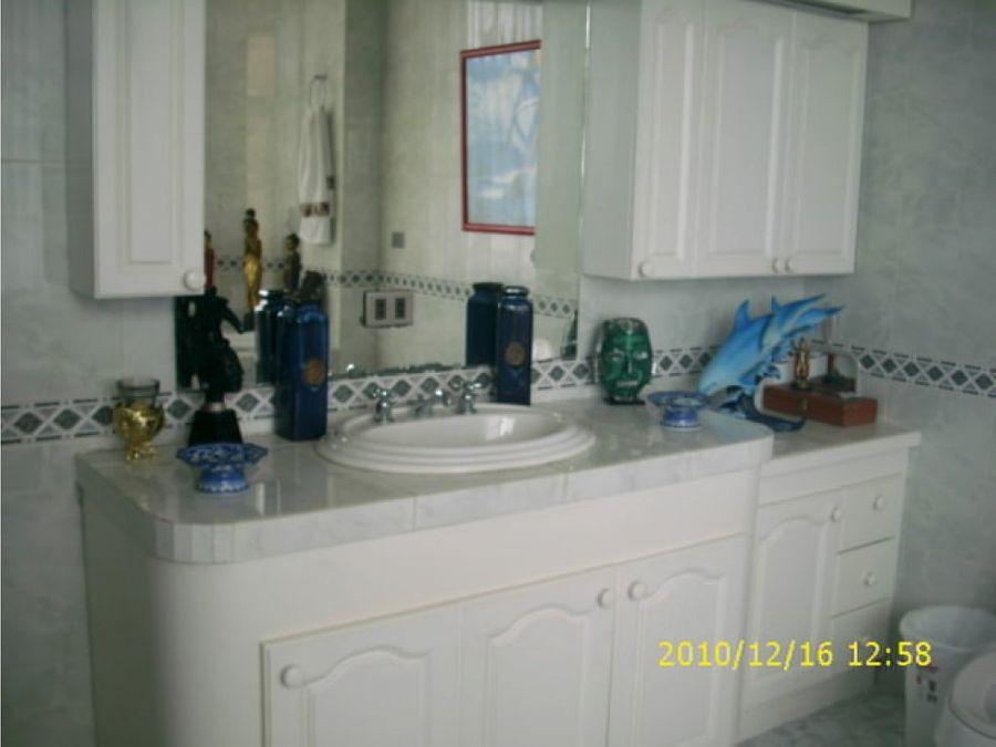 lujoso apartamento en margarita la caracola