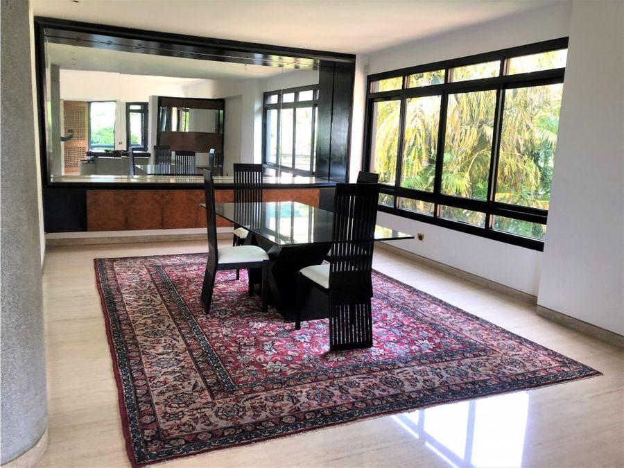 hermoso penthouse en venta en altamira