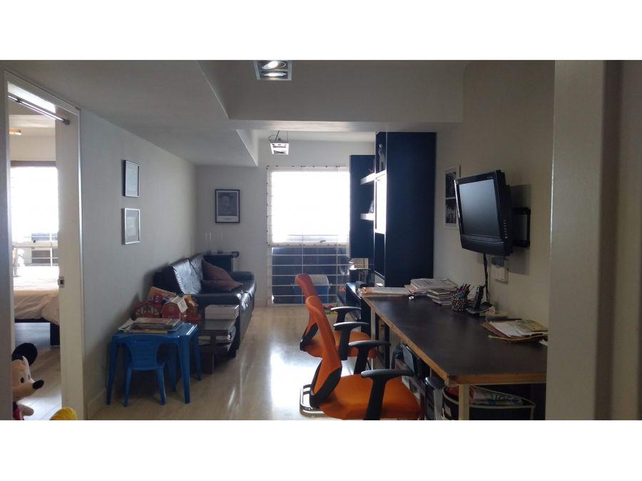 apartamento en venta en alto hatillo