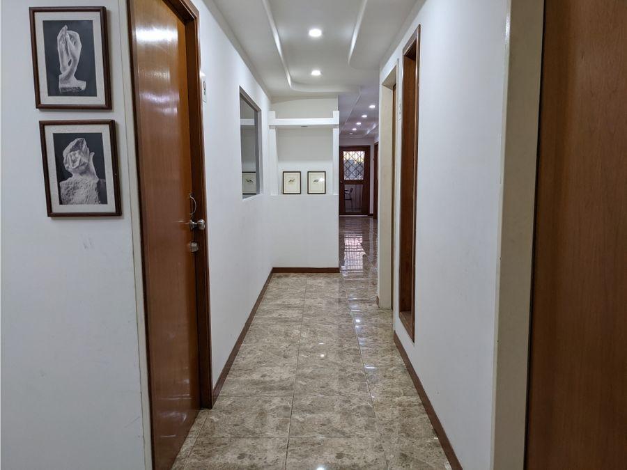 oficina en venta en la torre phelps plaza venezuela