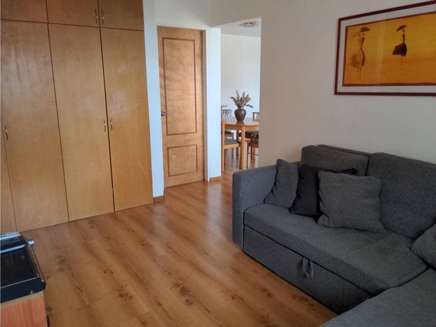 comodo apartamento en venta en colinas de la tahona