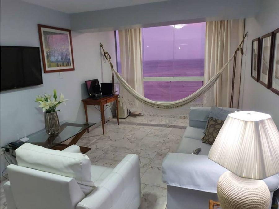 apartamento en residencia maiomar