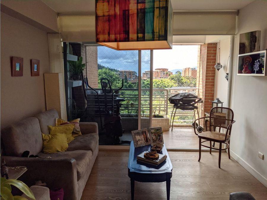 apartamento en venta en oripoto con pozo de agua y bella vista