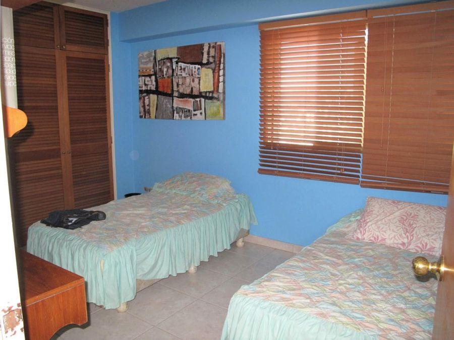 apartamento en venta santa ines