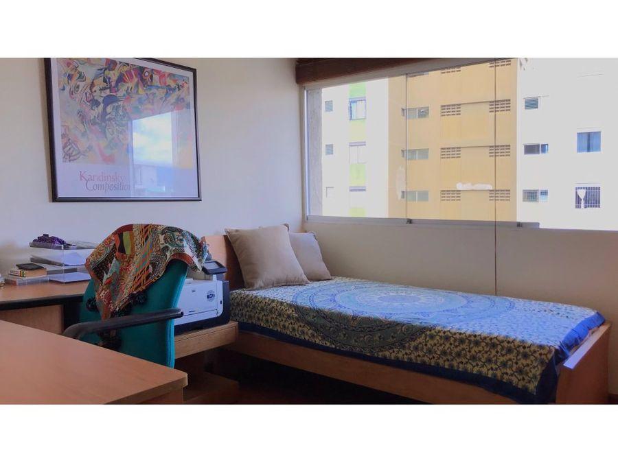 apartamento en venta en santa paula actualizado