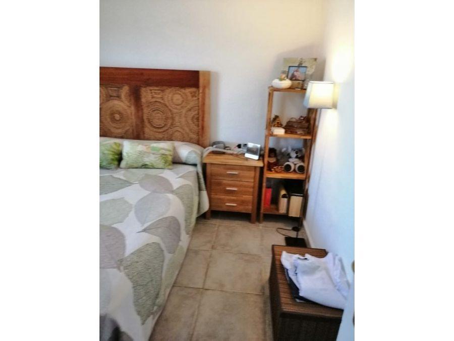 casa de campo 2 dormitorios