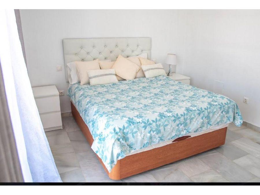 villa san pedro de alcantara 4 dormitorios