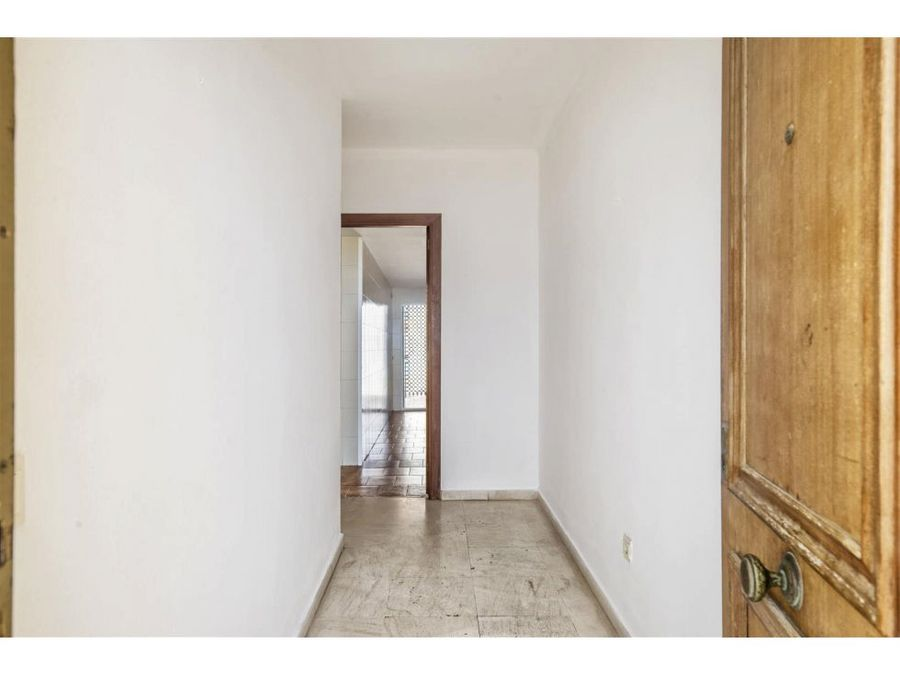 amplio apartamento en pleno centro de fuengirola