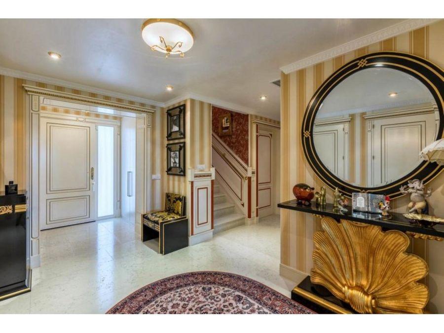 villa chalet en venta en the golden mile