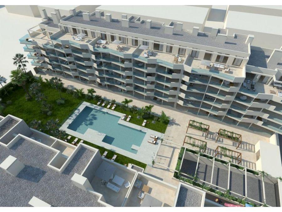 nuevos desarrollos de apartamentos en mijas costas