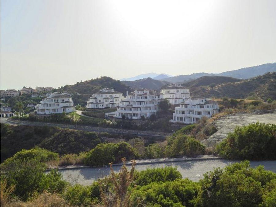 villas independientes golf vistas mar golden mile
