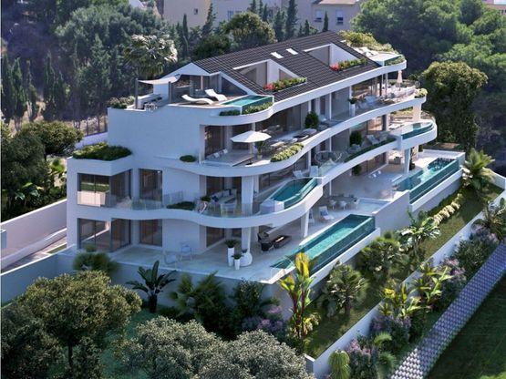 increibles apartamentos de estilo escandinavo
