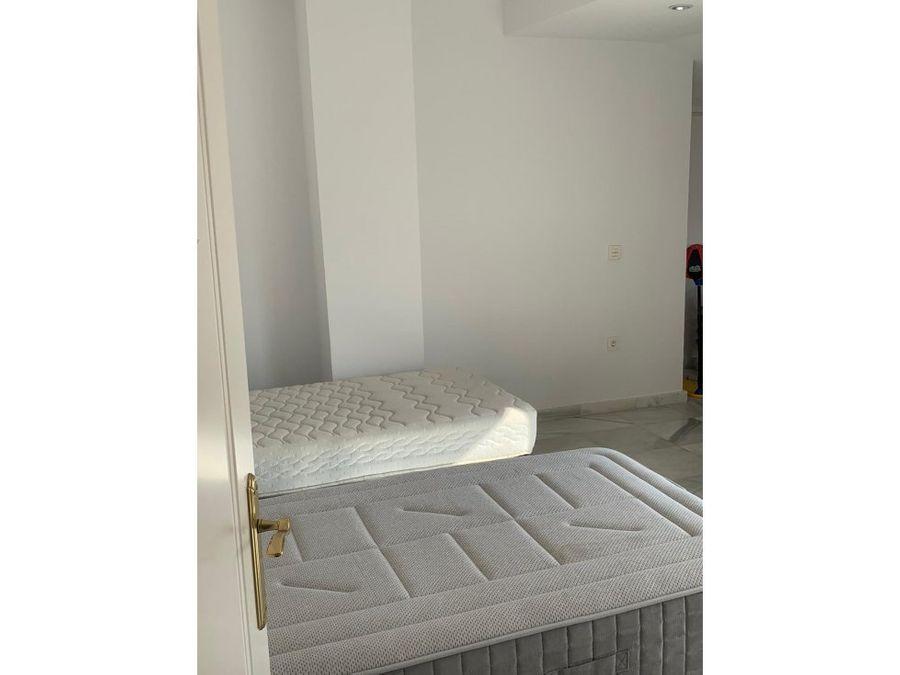 atico en marbella 3 dormitorios