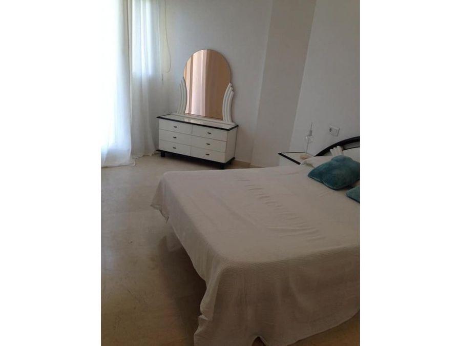 apatamento 1 dormitorio benalmadena