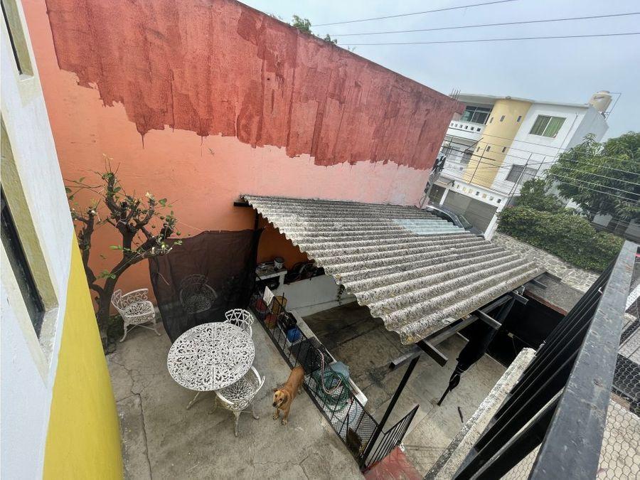 venta de casa en robles civac mor