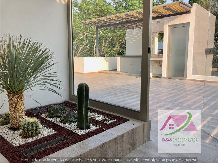 tulipanes residencial venta de casa sola y alberca