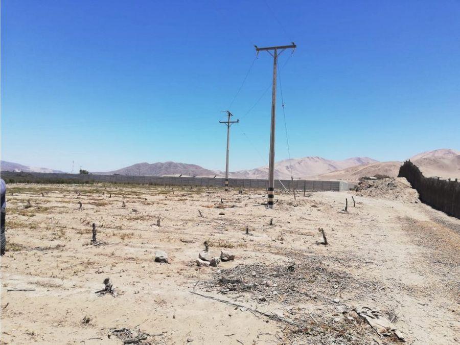 se vende terreno 12 hectarea en chamonate