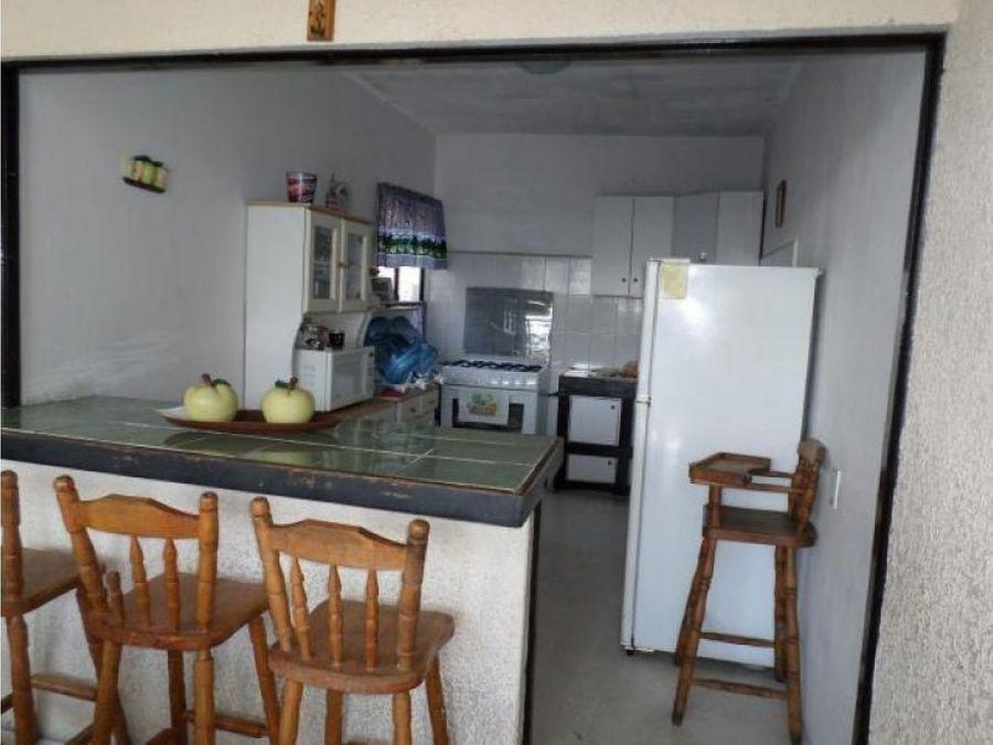 venta de casa en condominio v estrada cajigal