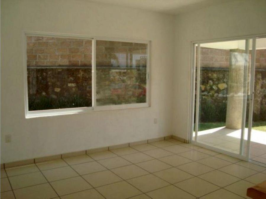 venta de casa en condominio ahuatepec