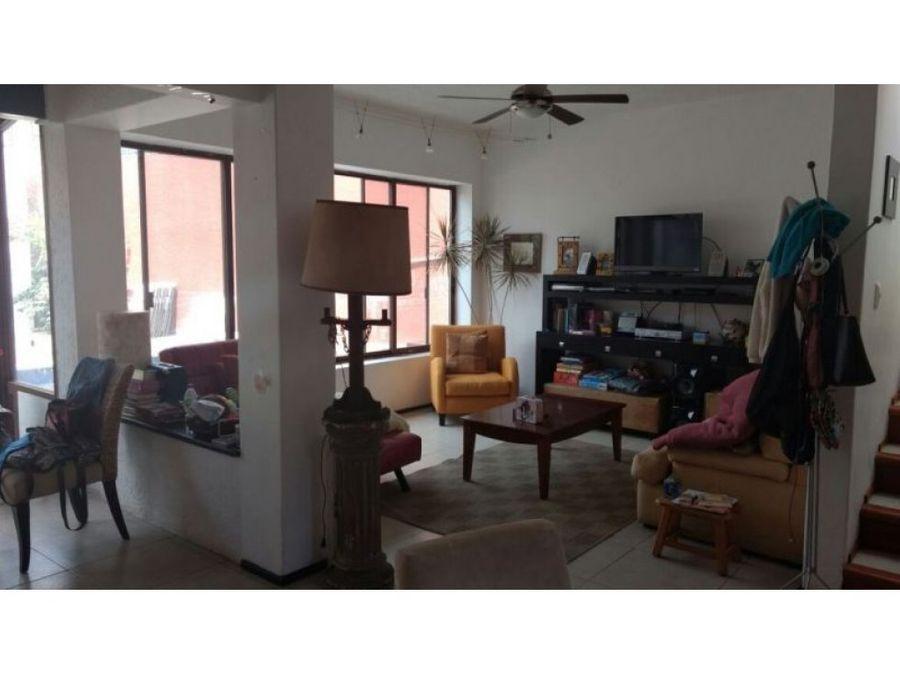casa en venta condominio buena vista