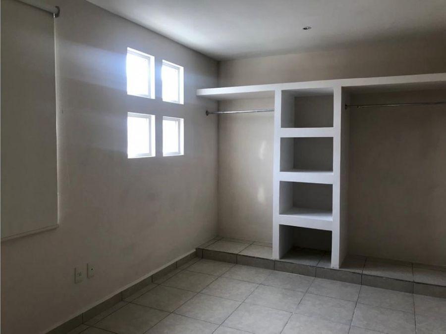 venta de casa en condominio en tzompantle