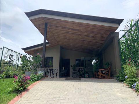 nueva casa estilo moderna en atenas