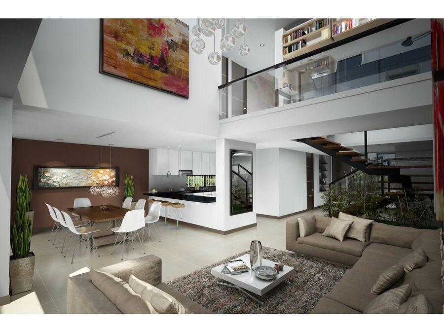 lote en venta exclusivo condominio valorizacion