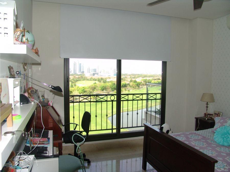 vendo apartamento en la vista santa maria golf