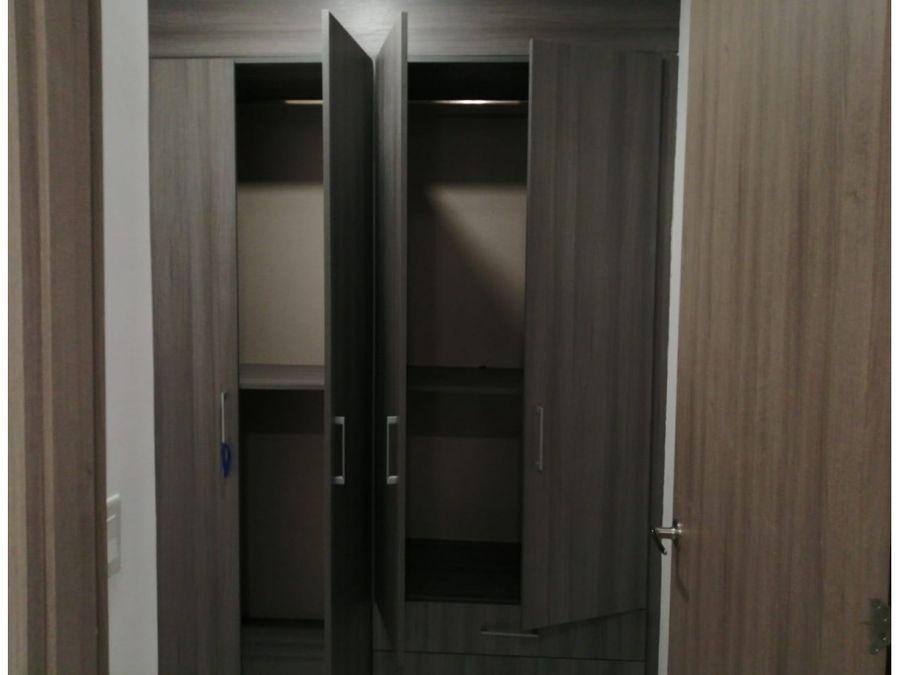 comodo y amplio apartamento luxor 300 el cangrejo