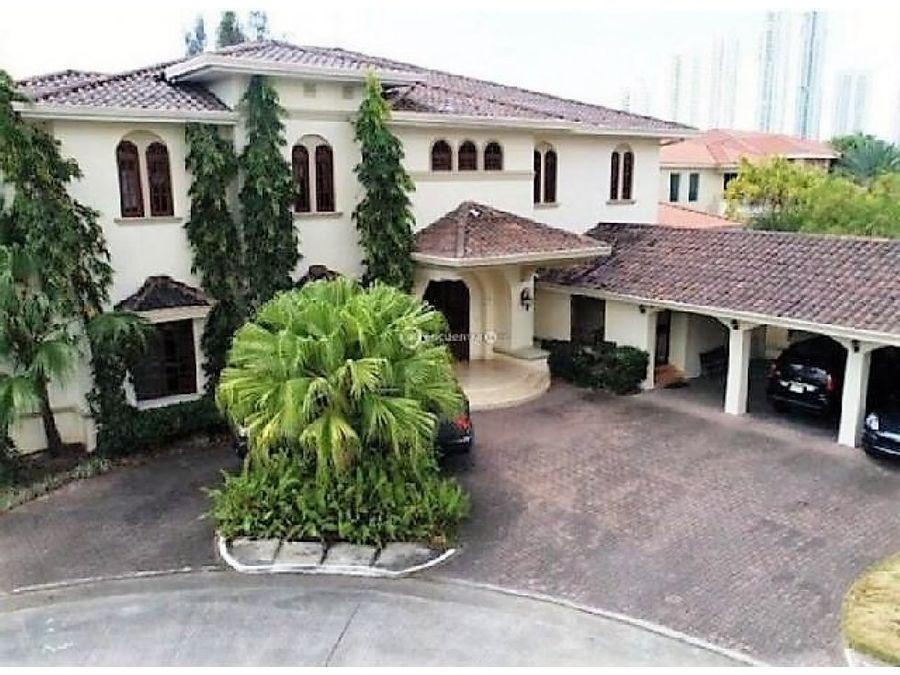 super precio mansion costa del este