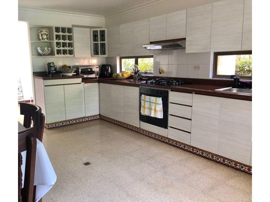 venta de casa envigado